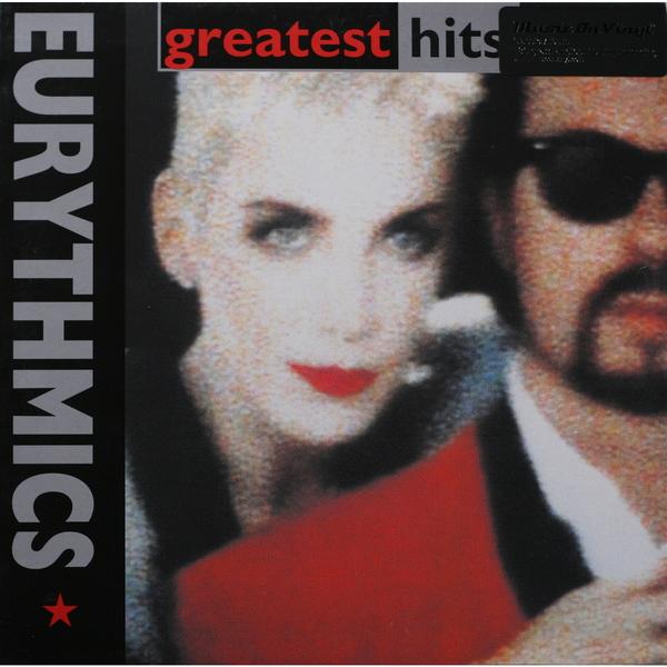 EURYTHMICS EURYTHMICS - GREATEST HITS (2 LP, 180 GR) greatest hits so far lp cd