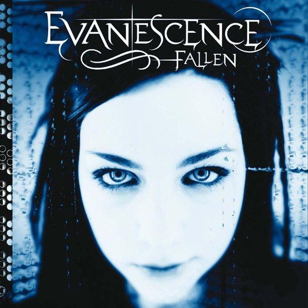 Evanescence Evanescence - Fallen evanescence synthesis с симфоническим оркестром