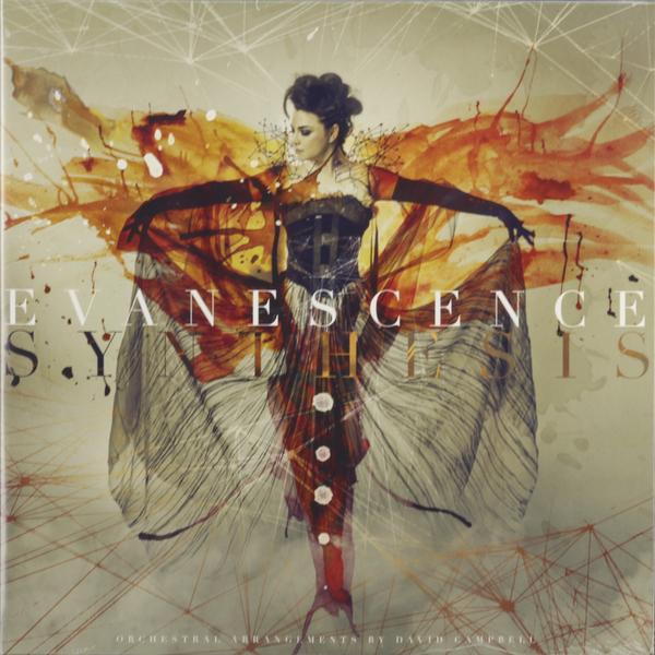 Evanescence Evanescence - Synthesis (2 LP) evanescence synthesis с симфоническим оркестром
