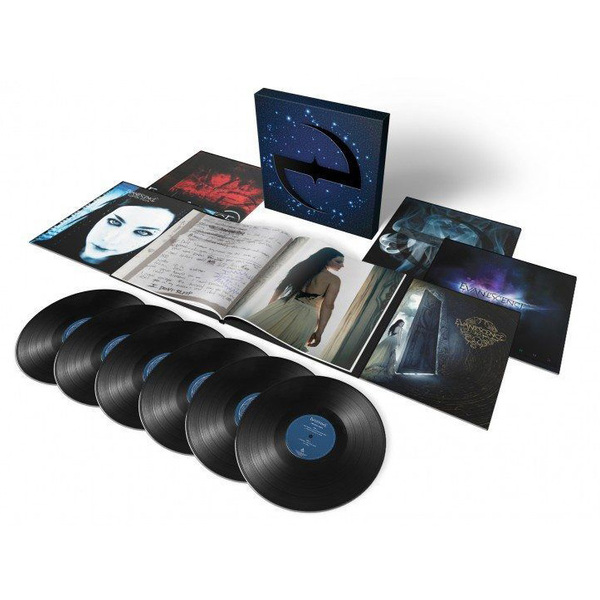EVANESCENCE EVANESCENCE - ULTIMATE COLLECTION (6 LP)