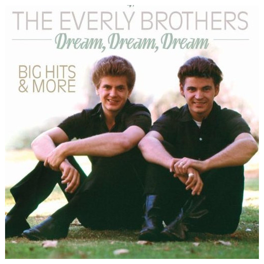 EVERLY BROTHERS EVERLY BROTHERS -  FOR ALWAYS - 25 GREATEST HITS   FAVORITES