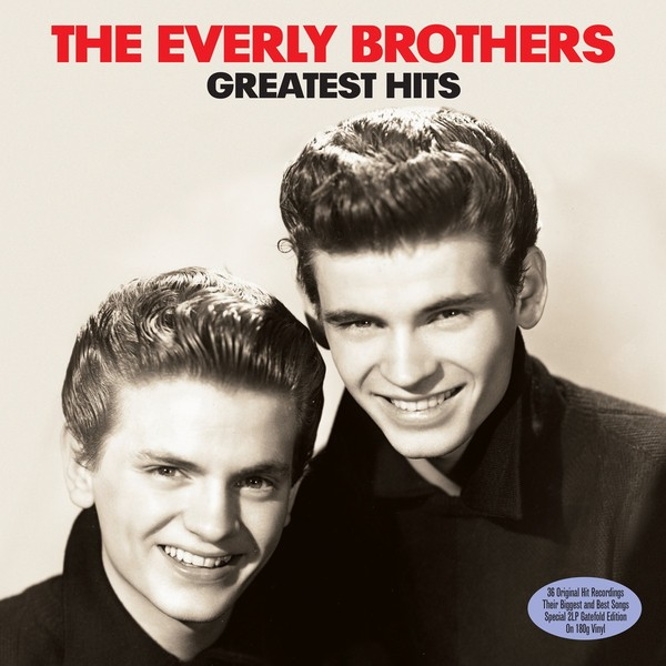 Everly Brothers Everly Brothers - Greatest Hits (2 LP)