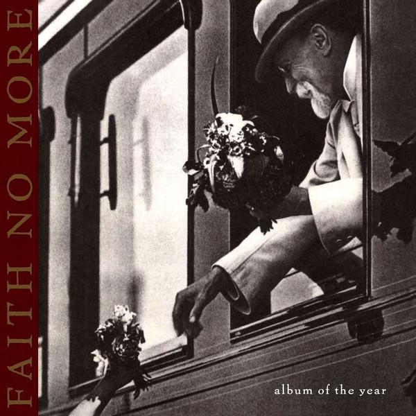 Faith No More Faith No More - Album Of The Year (2 Lp, 180 Gr) walking through the path of faith