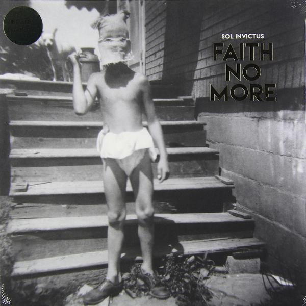 FAITH NO MORE FAITH NO MORE - SOL INVICTUS