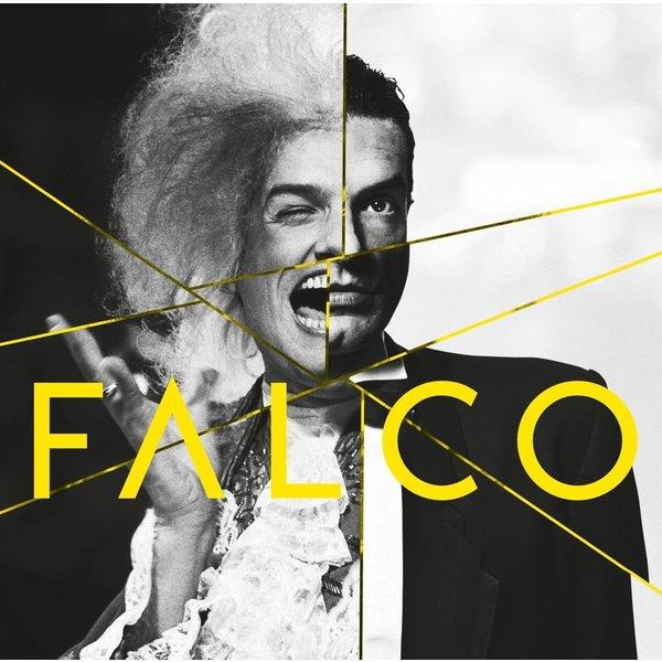 FALCO FALCO - Falco 60 (2 LP) набор инструмента falco 666 025
