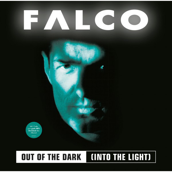 FALCO FALCO - OUT OF THE DARK (INTO THE LIGHT) ada instruments ada phantom 2d set
