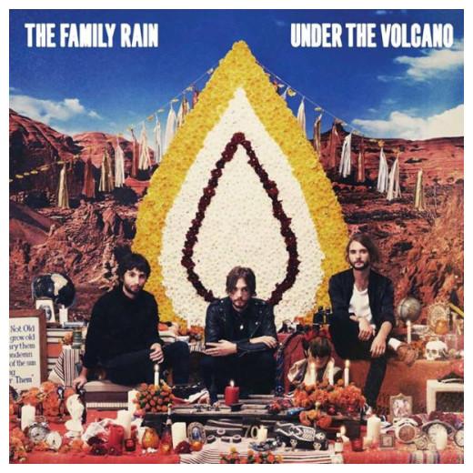 Family Rain Family Rain - Under The Volcano puzo mario the family puzo