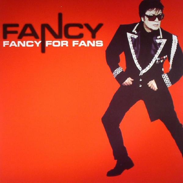 FANCY FANCY - FANCY FOR FANS fancy мышка пилот