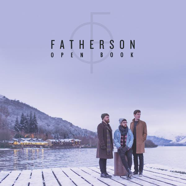 Fatherson Fatherson - Open Book (lp+cd) partners lp cd