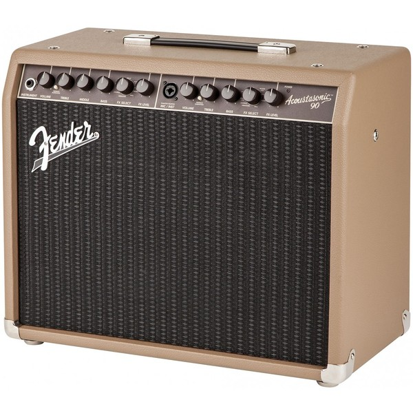 Гитарный комбоусилитель Fender ACOUSTASONIC 90