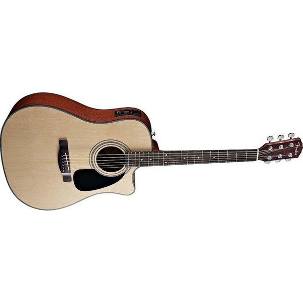 ������ ������������������� Fender CD-100CE Dreadnought Natural