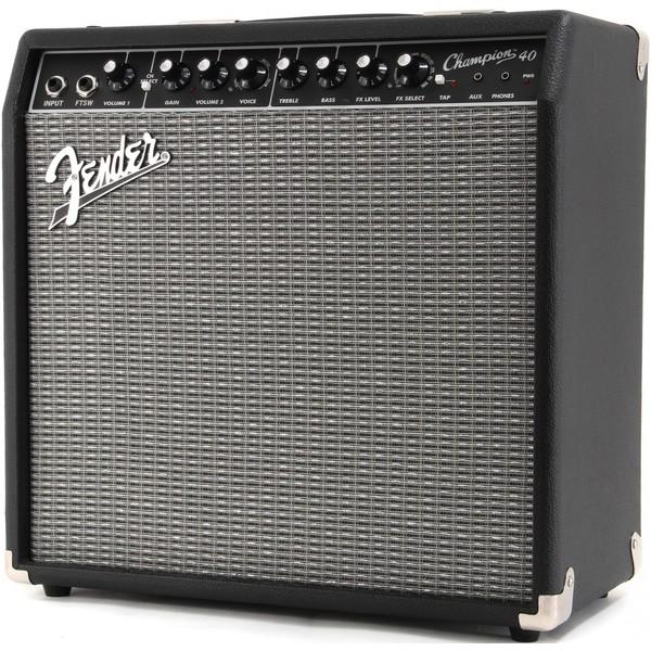 �������� �������������� Fender CHAMPION 40