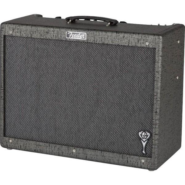 �������� �������������� Fender George Benson Hot Rod Deluxe
