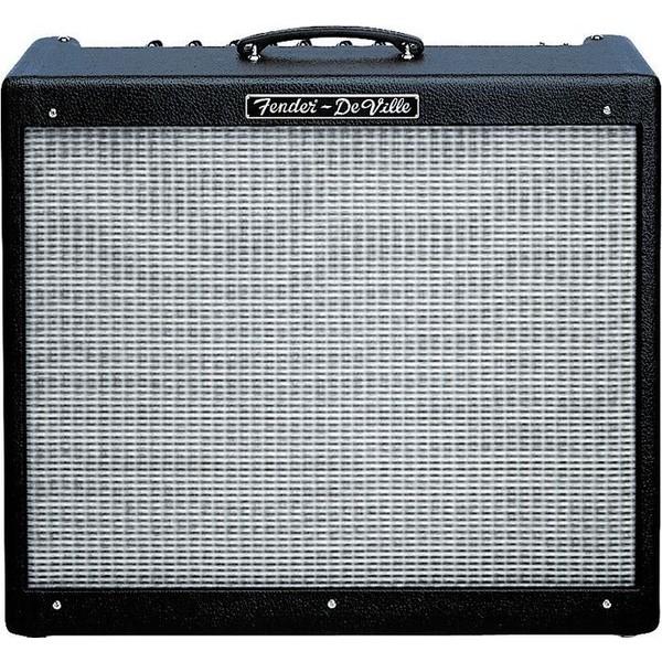 �������� �������������� Fender HOT ROD DEVILLE III 212