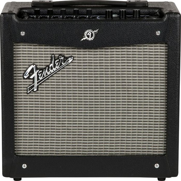 �������� �������������� Fender MUSTANG I (V2)