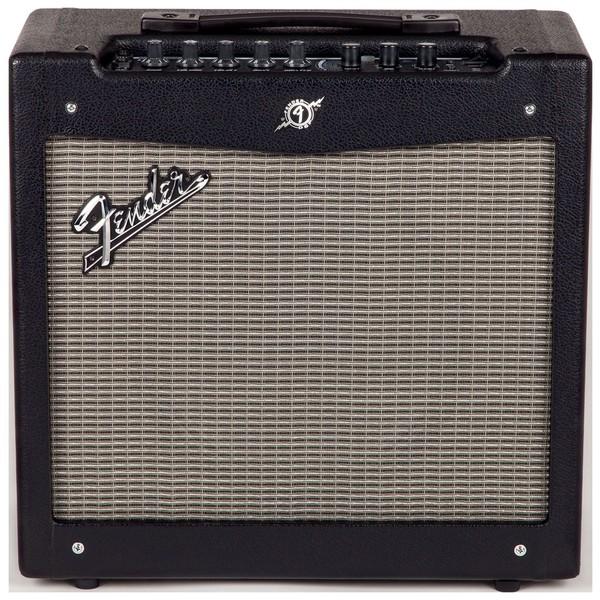 �������� �������������� Fender MUSTANG II (V2)