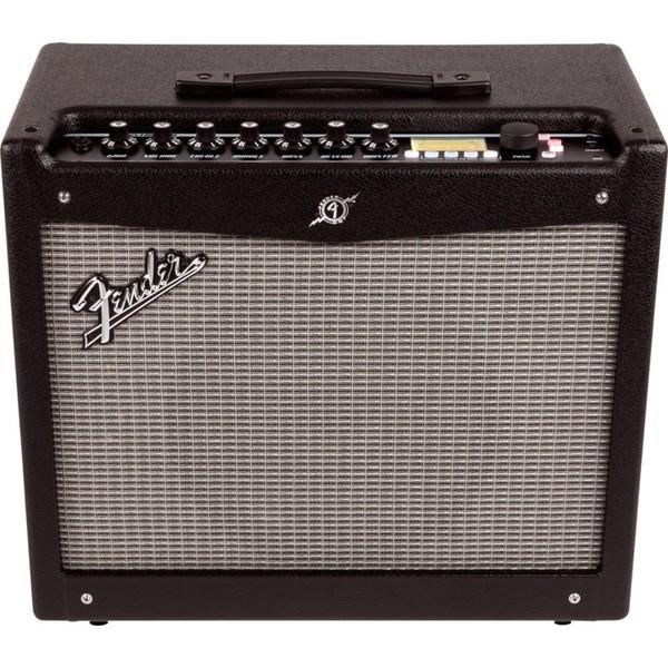 Гитарный комбоусилитель Fender MUSTANG III (V2)