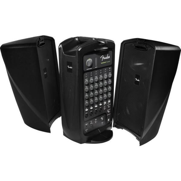 Комплект профессиональной акустики Fender