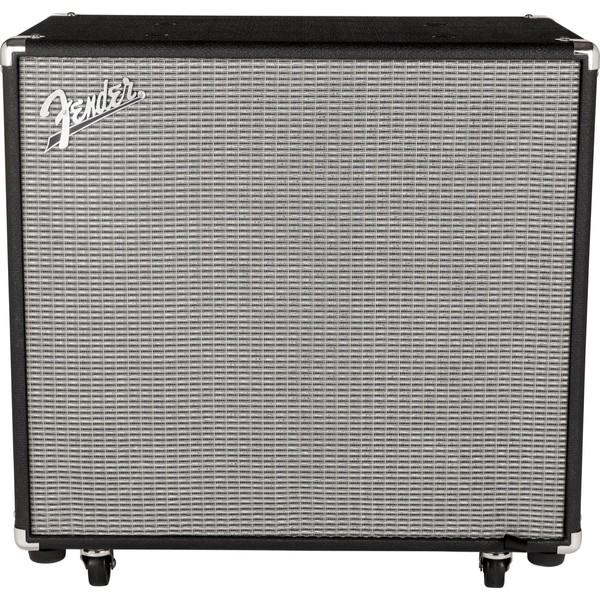 Басовый кабинет Fender Rumble 115 Cabinet (V3)