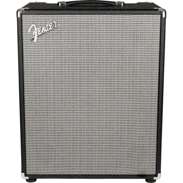 Басовый комбоусилитель Fender RUMBLE 200 COMBO (V3)