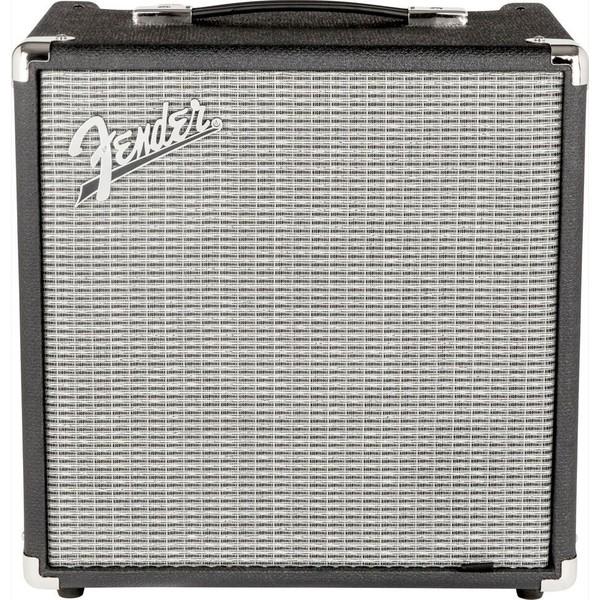 Басовый комбоусилитель Fender