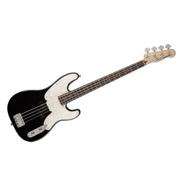 Бас-гитара Fender