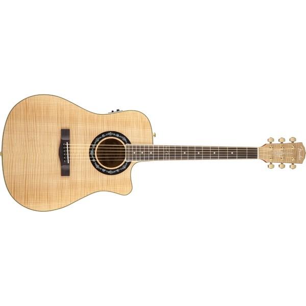 Гитара электроакустическая FenderГитара электроакустическая<br>Электро-акустическая гитара<br>