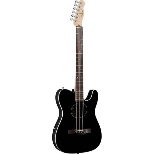 Гитара электроакустическая Fender