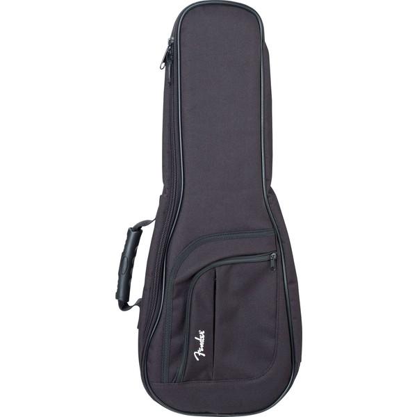 Чехол для гитары Fender Чехол для укулеле FKUKS-3 Urban Soprano Ukulele Gig Bag
