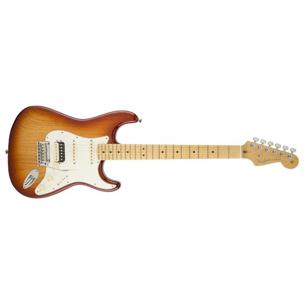 ������������� Fender AMERICAN STANDARD STRATOCASTER MN SIENNA SUNBURST