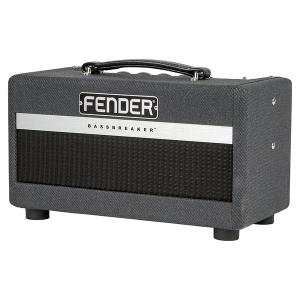 Гитарный усилитель Fender Bassbreaker 007 Head
