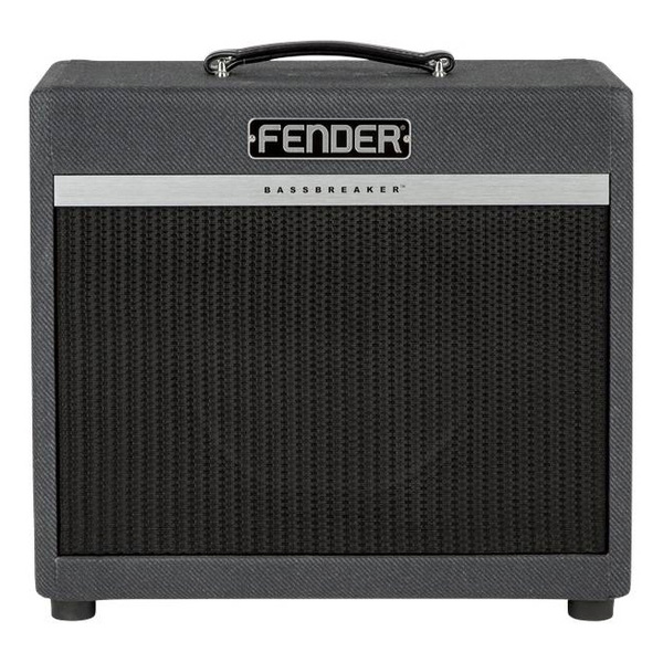 Гитарный кабинет Fender BASSBREAKER 112 ENCL