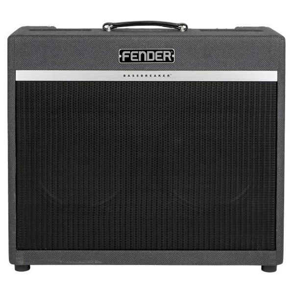 Гитарный комбоусилитель Fender Bassbreaker 45 Combo