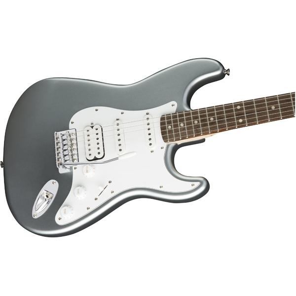 Электрогитара Fender Squier Affinity Strat HSS RW SLS squier