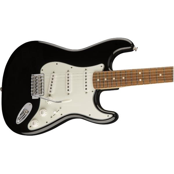 Электрогитара Fender Standard Stratocaster MN Black Tint fender glass slide 2 standard large