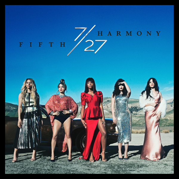 FIFTH HARMONY FIFTH HARMONY - 7/27 (180 GR)