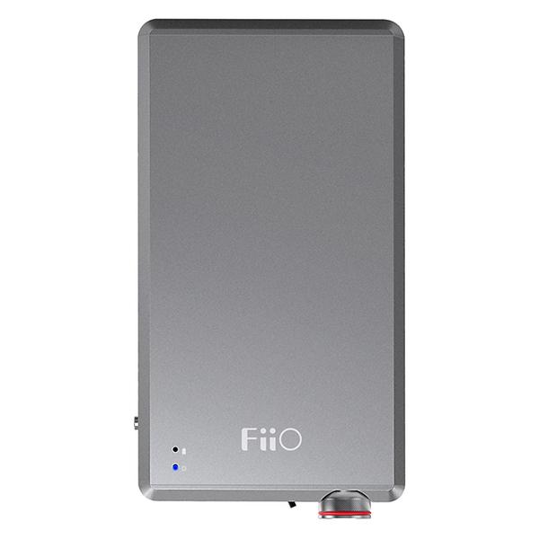 Усилитель для наушников FiiO A5 Titanium усилитель для наушников fiio btr1 black