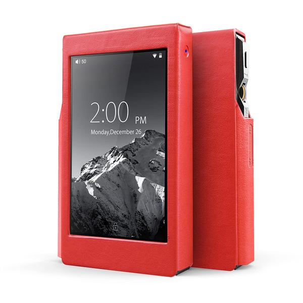 Чехол FiiO LC-FX5321 Red плеер fiio m3 ivory