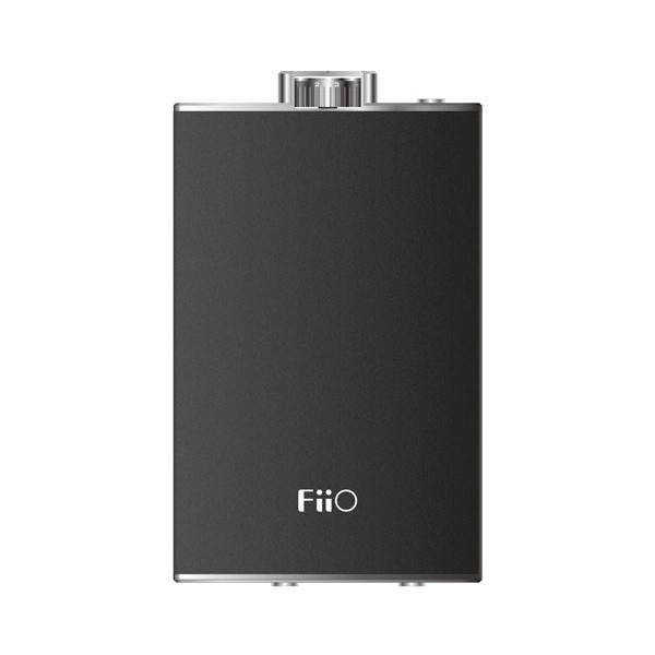 Усилитель для наушников FiiO Q1 Black/Silver усилитель для наушников fiio a1 silver