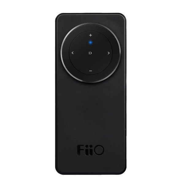 Портативный Hi-Fi плеер FiiO