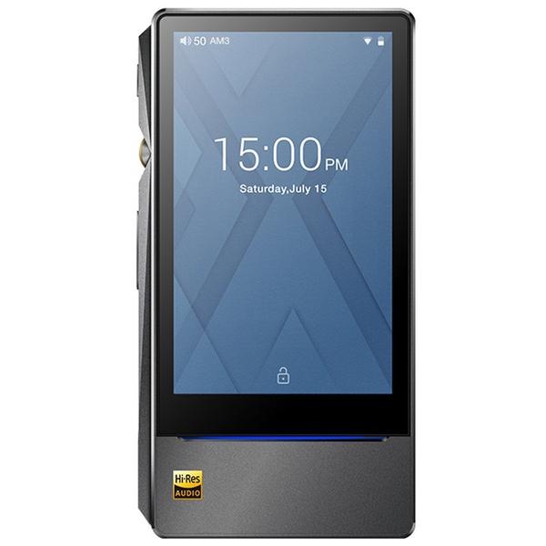 Портативный Hi-Fi плеер FiiO X7 II Titanium портативный hi fi плеер fiio усилитель для портативного hi fi плеера am1