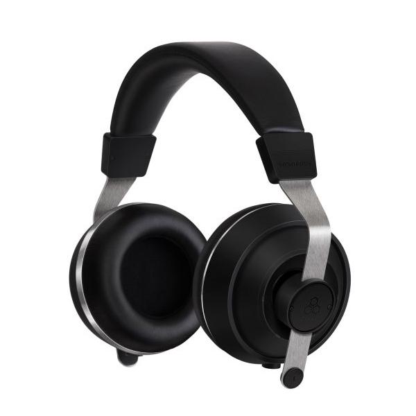 Охватывающие наушники Final Audio Design SONOROUS IV Black/Silver изображение