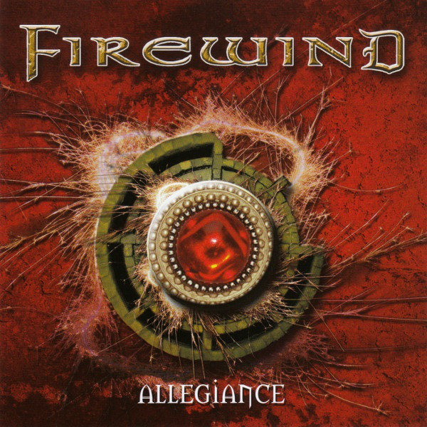 Firewind Firewind - Allegiance (lp+cd) partners lp cd