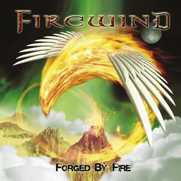 Firewind Firewind - Forged By Fire (lp+cd) partners lp cd
