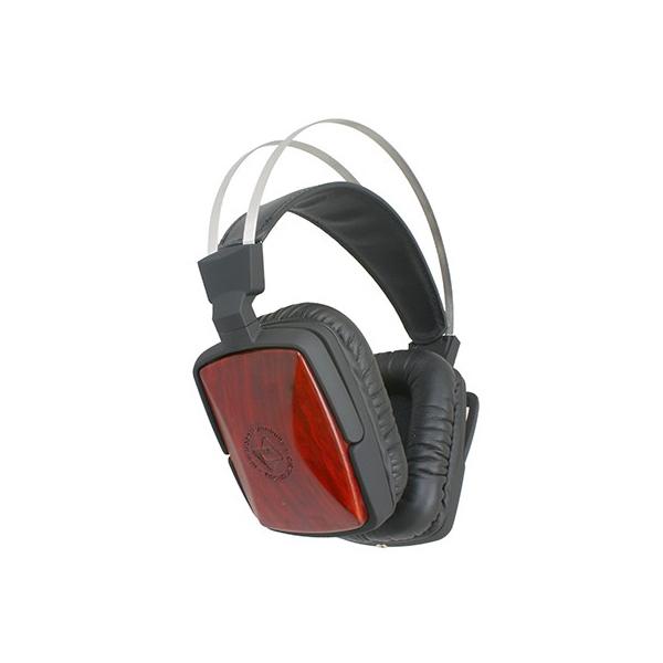 Охватывающие наушники Fischer Audio Con Amore Wood наушники fischer audio spe 32 black