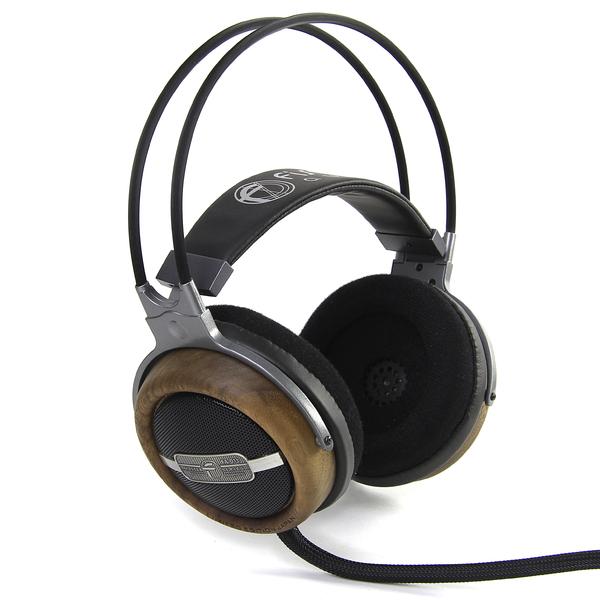 Охватывающие наушники Fischer Audio