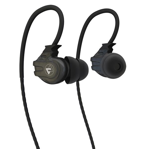 Внутриканальные наушники Fischer Audio Omega Ace Black наушники fischer audio spe 32 black