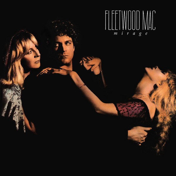 Fleetwood Mac Fleetwood Mac - Mirage (5 LP) fleetwood mac fleetwood mac in concert 3 lp