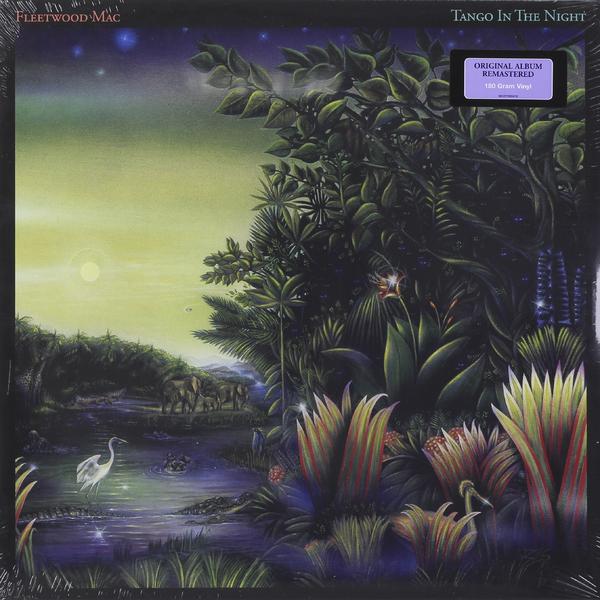 Fleetwood Mac Fleetwood Mac - Tango In The Night (180 Gr) fleetwood mac fleetwood mac in concert 3 lp