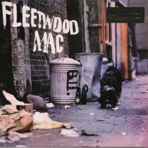 Fleetwood Mac Fleetwood Mac - Peter Green's Fleetwood Mac (180 Gr) peter tosh peter tosh equal rights 2 lp 180 gr